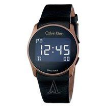 ck Calvin Klein Women's Future Watch