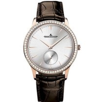 Jaeger-LeCoultre Jaeger - Q1272501 Master Ultra Thin Small...