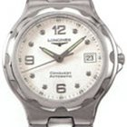 Longines L1.505.4.06.6 Conquest Quartz Ladies' Watch