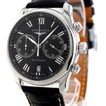 Longines Master Collection - 40mm Automatic Chronograph L26294517