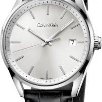 ck Calvin Klein Formality K4M211C6 Herrenarmbanduhr Sehr gut...