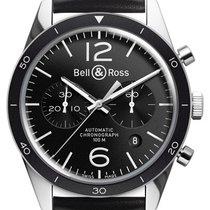 Bell & Ross Vintage BR126-Sport-Black