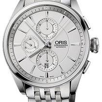 Oris Artix Chronograph 674.7644.4051.MB