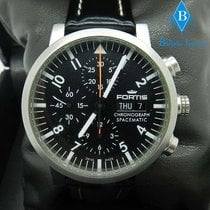 Fortis SPACEMATIC FLIEGER AUTOMATIC CHRONOGRAPH