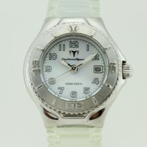 Technosport by Technomarine LS05 Quartz Steel Lady