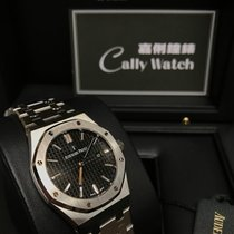 Audemars Piguet Cally - AP 67650ST Royal Oak Ladies 33mm...