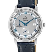 Omega De Ville Prestige Men's Watch 424.13.40.21.02.003