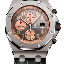Audemars Piguet Royal Oak Offshore Chronograph Pride of...