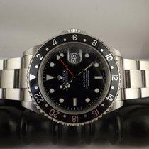 Rolex Gmt Master II ref. 16710 seriale F anno 2005 sel B&P