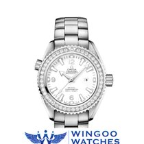 Omega - Seamaster Planet Ocean Co-Axial 37,5 MM Ref. 232.15.38...