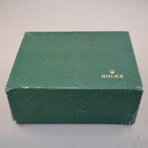 Rolex Holz Box Rar Uhrenbox Watch Box Case Ref. 70.00.08 Mit...