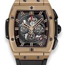 Hublot Spirit of Big Bang Chronograph Magic Gold Men's Watch