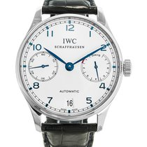 IWC Watch Portuguese Automatic IW500107