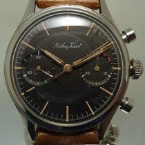 Mathey - Tissot Chronograph inv. 943 - Vintage