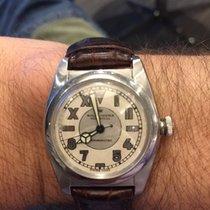 Rolex Oyster Perpetual Chronometre Bubleback