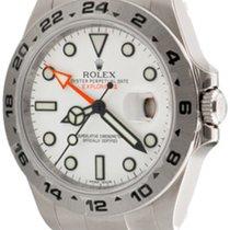 Rolex Explorer II Model 216570