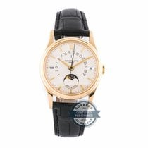 Patek Philippe Grand Complications Perpetual Calendar Retrogra...