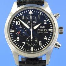 IWC Fliegeruhrchronograph 3717