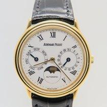 Audemars Piguet Classic Day Date Moonphase 18k Yellow Gold...