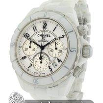 Chanel J12 Chronograph