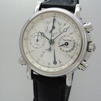 Paul Picot Atelier Technicum Rattrapante Chronograph 4101...