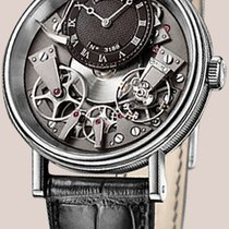 Breguet Tradition · 7057BB/G9/9W6