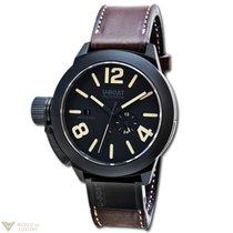 U-Boat Classico 48 BK CER Ceramic Men's Watch