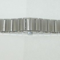 Montblanc Profile Stahl Armband 18mm Stahl/stahl Top Zustand