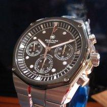 Scalfaro Cap Ferrat Chronograph Tricompax Sport