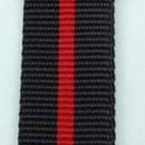 Luminox 3950 Serie Natoband schwarz/rot