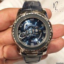 "Ulysse Nardin Freak ""Blue Cruiser"" 2050-131/03"