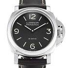 Panerai LUMINOR 8 DAYS STEEL