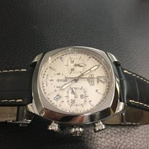 TAG Heuer Monza chronograph box and papers