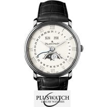 Blancpain Quantieme Complet MOON PHASES 40mm G