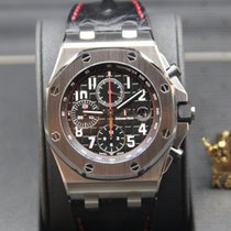 爱彼  (Audemars Piguet) 26470ST.OO.A101CR.01 ROYAL OAK OFFSHORE...
