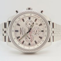 Breitling Bentley Barnato Chronograph Ref. A25368  (Box&Pa...
