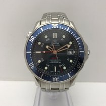 Omega Seamaster GMT Co-axial