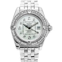 Breitling Watch Galactic 30 A71356