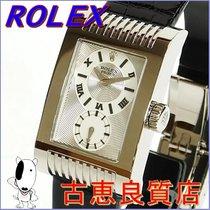 ロレックス (Rolex) 【中古】【美品】ROLEX プリンス チェリーニ メンズ 腕時計 手巻き K18WG...
