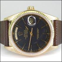 Rolex Day-Date 18Kt Gold Ref. 18038