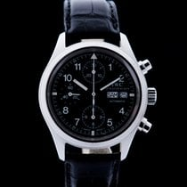IWC Flieger Chronograph, Reference 370604