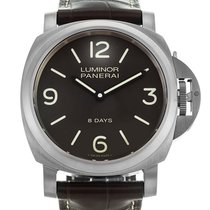 파네라이 (Panerai) Watch Luminor Base PAM00562