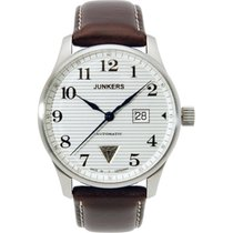 Junkers 6658-1 Iron Annie Ju 52 Chronometer