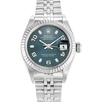 Rolex Watch Datejust Lady 79174