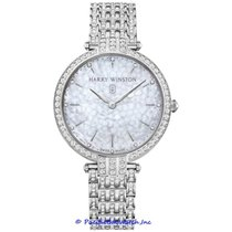 Harry Winston Premier Ladies PRNQHM39WW003 Pre-Owned