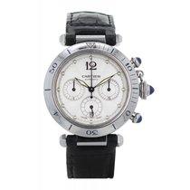 Cartier Pasha Chronographe - Ref 2113