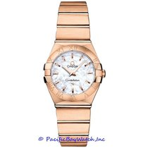 Omega Constellation 123.50.24.60.05.001