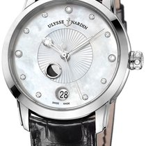 Ulysse Nardin Classico Lady 8293-123-2/991 Mother of Pearl...