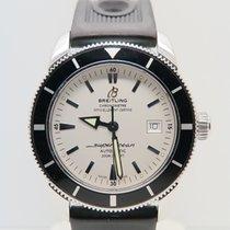 Breitling Superocean Héritage 42 White Dial