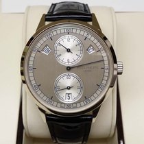 Patek Philippe PP5235G Annual Calendar Regulator Complications...